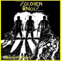 Zoldier Noiz - Schizoid Reject