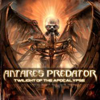 Antares Predator - Twilight of the Apocalypse