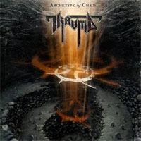 Trauma - Archetype of chaos