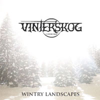 Vinterskog - Wintry Landscapes