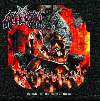 Acheron - Tribute to the Devil