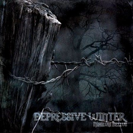 Depressive Winter - Nihilum Bellus