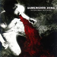 Dimension Zero - He who shal not bleed