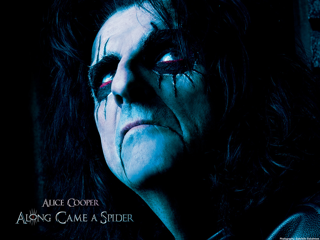 Real Syakinah Wallpapers Alice cooper wallpaper