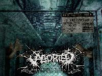 Aborted - Wallpaper
