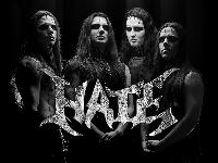 Hate - Wallpaper